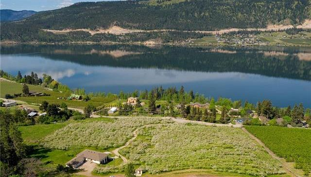 14751 Oyama Road Lake Country Photo